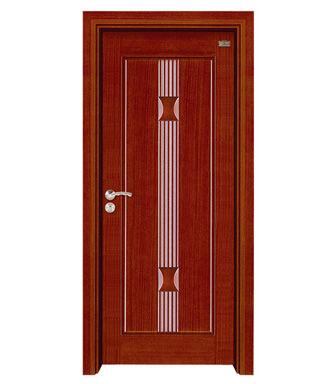 Solid Wood Door-JYJ-819