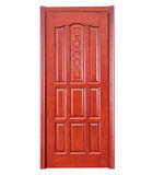 Solid Wood Door -JYJ-DR12