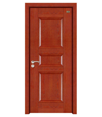 Solid Wood Door-JYJ-962