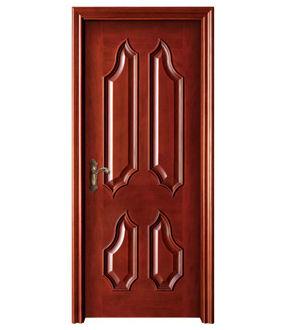 Solid Wood Door-JO-024
