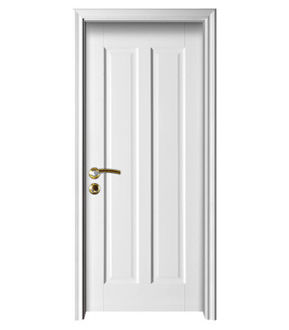 Solid Wood Door-JT-008