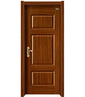 Melamine Wooden Door-JYJ-BS011