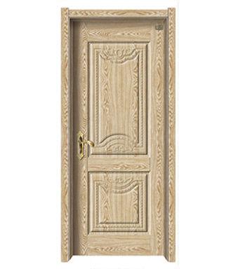 Melamine Wooden Door-JYJ-BS015