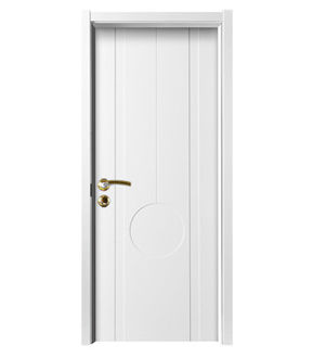 Solid Wood Door-JT-001