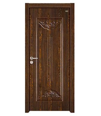 Melamine Wooden Door-JYJ-D530