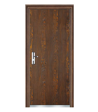 Fire Rated Wood door2-JYJ-SF904