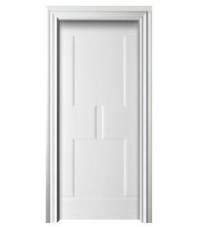 Solid Wood Door-JT-006