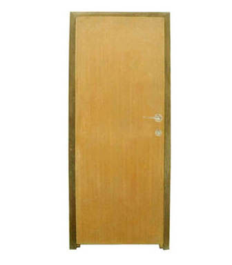 Fire Rated Wood door-JFD-LX1004