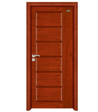 Solid Wood Door-JYJ-804B