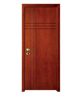 Solid Wood Door-JF-002