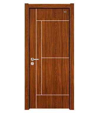 Melamine Wooden Door-JYJ-C586