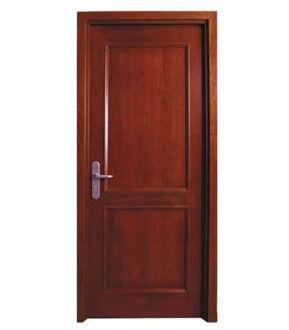 Solid Wood Door-JYJ-DL10