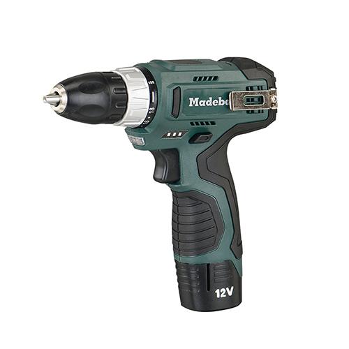 麦得堡充电工具-MBL-2112