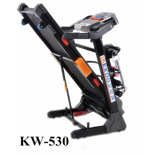 2015 GYM Equipment  Hot Selling Treadmill-KW-530