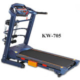 3.0HP Home Multifunctional Treadmill -KW--705