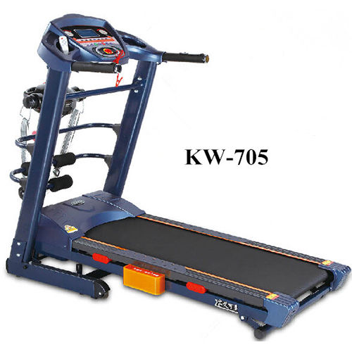 3.0HP Home Multifunctional Treadmill-KW--705