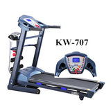 2015 Hot Selling Motorized Treadmill-KW--707