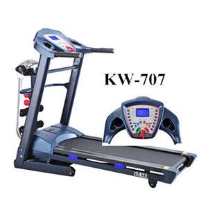 2015 Hot Selling Motorized Treadmill-KW--707