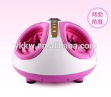 Newest Egg Shape Electric Foot Massager -KW-880