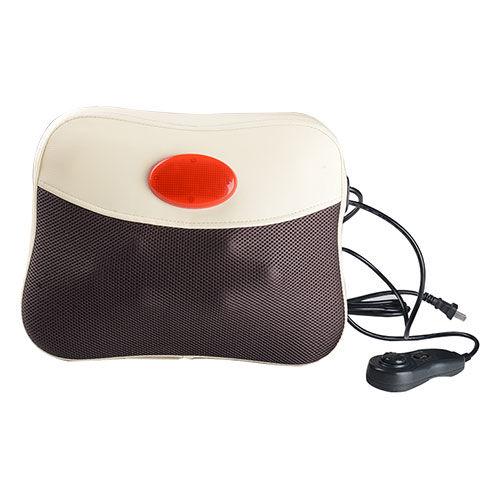2015 Kneading and Heat Travel Massage Pillow-KWZ3
