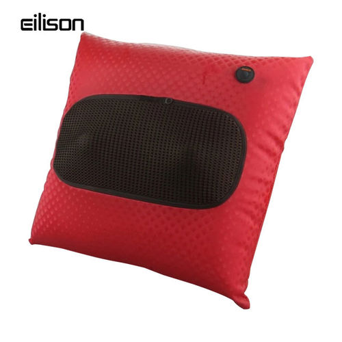 Shoulder massage-seat massager