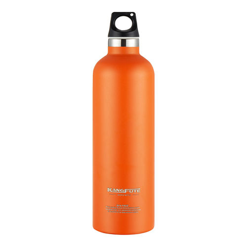 Stainless steel double wall sports vacuum bottle-KFT-SD-600