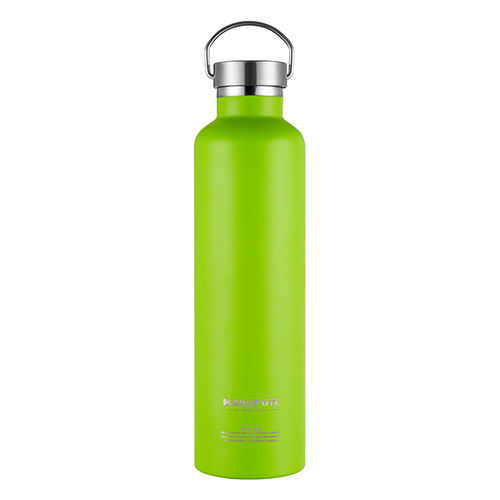 Stainless steel double wall sports vacuum bottle-KFT-SWD-1000