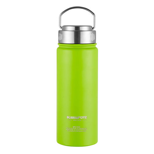 stainless steel double wall sports vacuum bottle-KFT-SWK-550