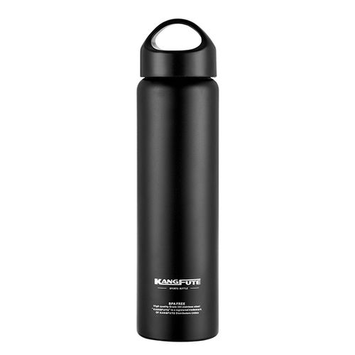 Stainless steel double wall sports vacuum bottle-KFT-SWJ-750