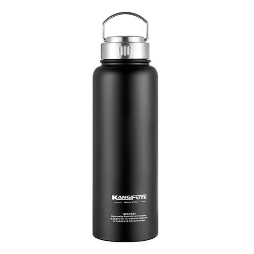 Stainless steel double wall sports vacuum bottle-KFT-SWK-1100