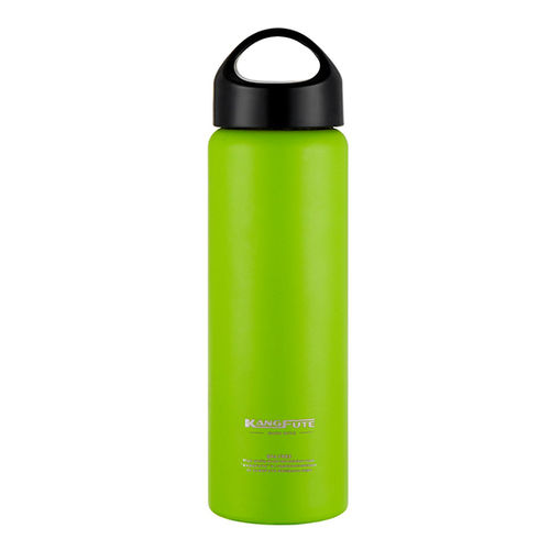 Stainless steel double wall sports vacuum bottle-KFT-SWJ-600