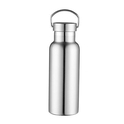 Stainless steel double wall sports vacuum bottle-KFT-SWD-500