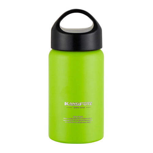 Stainless steel double wall sports vacuum bottle-KFT-SWJ-350