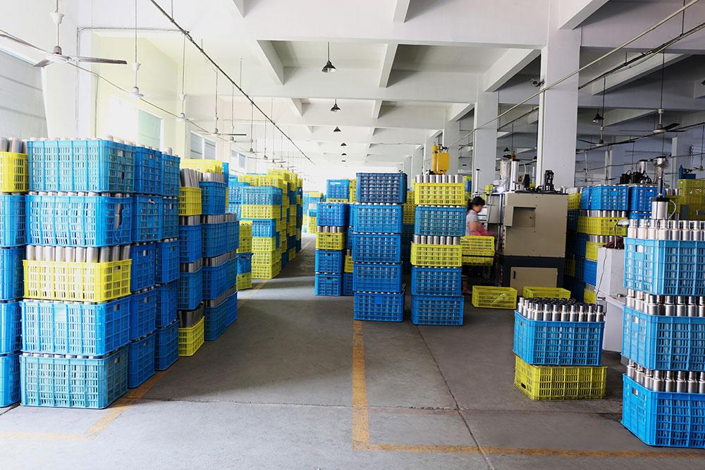 Kangfute Industry Co., Ltd.