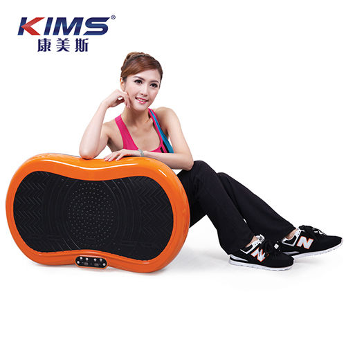 Ultrathin Vibration Plate-KMS-601C