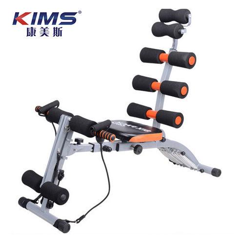 AB Machine-6-in1-AB-trainer-KMS008AB