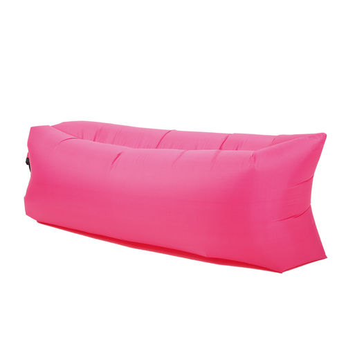 Inflatable sofa-Size 185*75*50cm