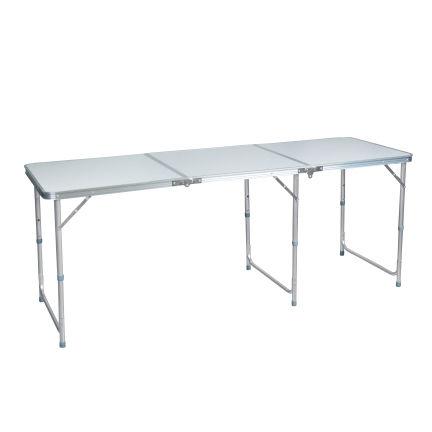 Folding aluminum table-KT-702