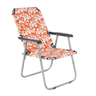 Iron chair-KT-317