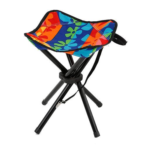 Quadrilateral chair-21-100