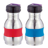 stainless steel baby bottle -XLD-415