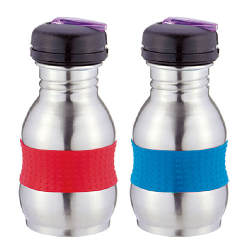 stainless steel baby bottle-XLD-415