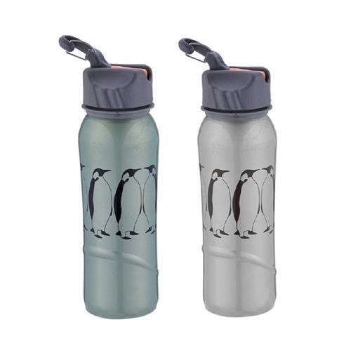 tainless steel water bottle-XLD-356