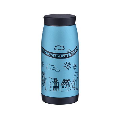 stainless steel vacuun water bottle-XLD-121