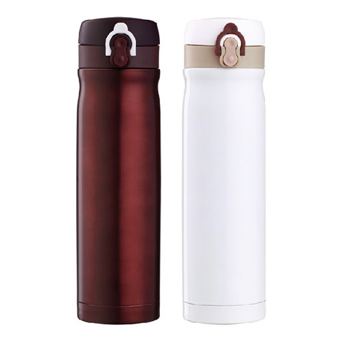 stainless steel vacuun water bottle-XLD-109