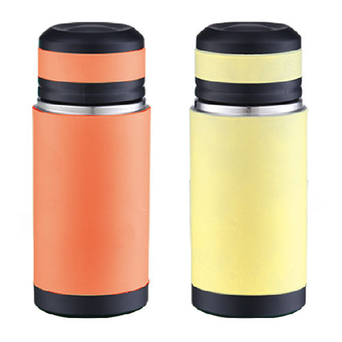 stainless steel vacuun water bottle-XLD-106