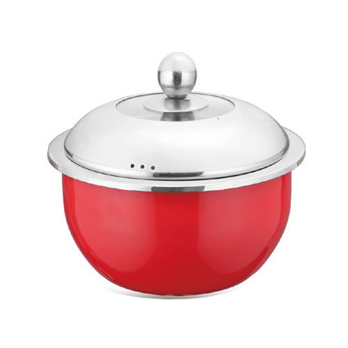 stainless steel vacuum soup pot-XLD-902
