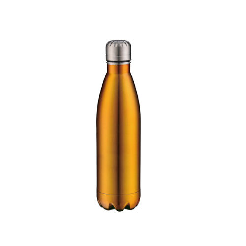stainless steel vacuun cola bottle-XLD-209