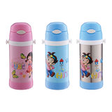 stainless steel baby bottle -XLD-413