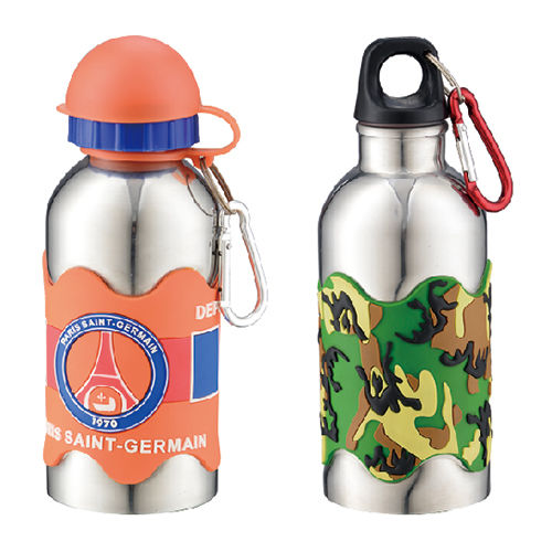 stainless steel baby bottle-XLD-409